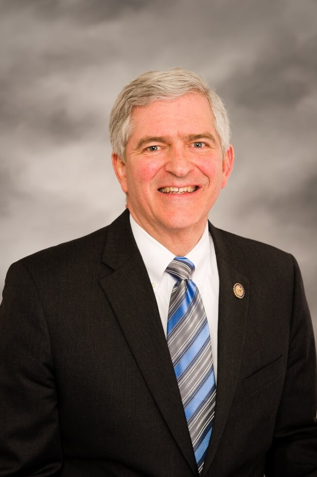 Daniel_Webster,_Official_Portrait,_112th_Congress
