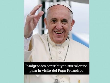 Inmigrantes contribuyen sus talentos para-2