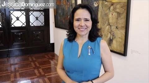 Jessica Dominguez, Guatemala, inmigración,